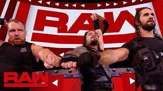 The Shield Reform To Prevent Braun Strowman From Cashing In On Raw