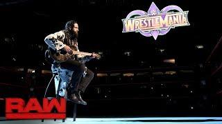 Elias Discusses Being A Part Of The Elimination Chamber Match, Getting A Bass Broken Over His Back By Braun Strowman, And More