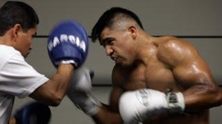 Victor Ortiz Charged With Multiple Sexual Assault Charges