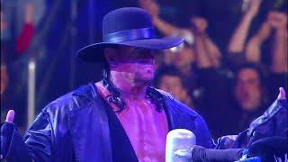 Wrestling World Pays Homage To The Undertaker Ahead Of His Final Farewell At WWE Survivor Series