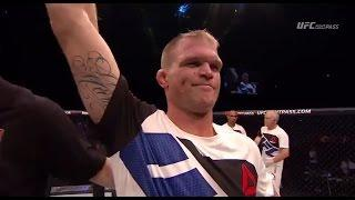 Evan Dunham Retiring At UFC Fight Night Sao Paulo
