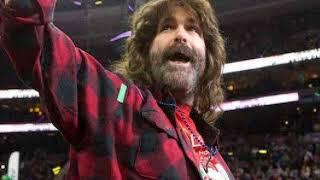 Mick Foley Talks Launching Careers, His Run As Raw GM, Mae Young Classic