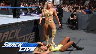 Charlotte Flair On Not Appearing On Total Divas: There's A Mystique To Not Knowing Everything