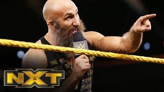 Tommaso Ciampa Uses Randy Orton Matches To Put His Daughter To Sleep