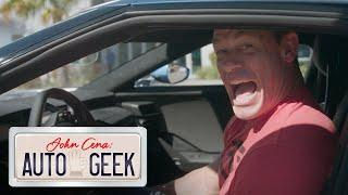 John Cena Says He Did Nothing Wrong When Selling Ford GT In New Court Documents