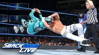 Sin Cara Open To Joining Cruiserweight Division, Unsure Of Why People Dislike Enzo