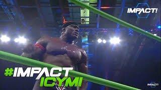 SPOILERS: GFW Impact Tapings: Several AAA Names Debut, Former Champ Leaving?