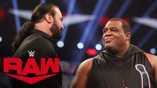 WWE Raw 9/21/20 Results: Retribution Competes, Top Contenders Are Crowned & Randy Orton Returns!