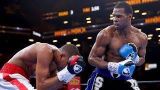 LIVE: Showtime Championship Boxing Prelims