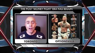 Showdown Joe: The Post 'Money Fight' Era Has Begun