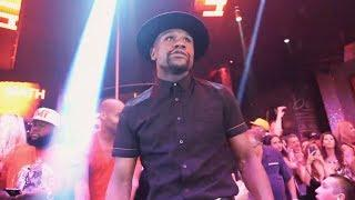Episode 4, All Access: Mayweather vs. McGregor
