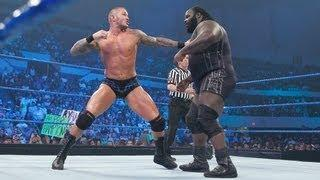 Mark Henry Feels That Randy Orton Is Making His Way Onto The Top-Ten Of All-Time List