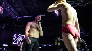 EVOLVE 88 Results (7/8): Title Match, Jason Kincaid, Sabre vs. Thatcher, Keith Lee