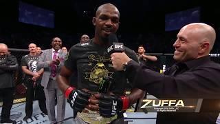 Jon Jones Opens As A Huge Favorite In UFC 235 Main Event