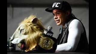 UFC 215 Live Gate, Official Attendance, Post-Fight Bonuses