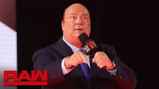 WWE Raw Results For 7/29/19: New Tag Champs Are Crowned, A Pregnant Woman Wins Gold & Brock Lesnar Destroys Seth Rollins