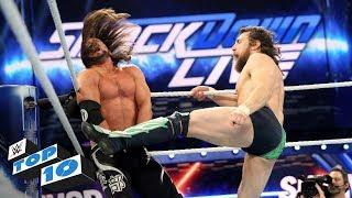 WWE SmackDown Live 11/13 Viewership Increases 10 Percent; Rating Second Highest Since April
