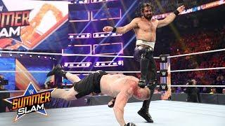 Seth Rollins Tops Annual PWI 500