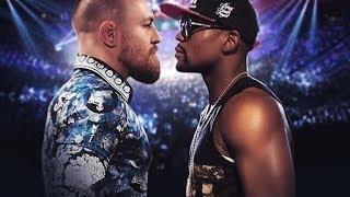 McGregor vs. Mayweather: The Freak Show Is Going To Happen