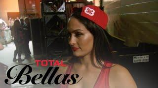 Total Bellas Recap 6/10 The Bella Comeback