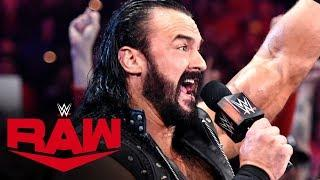 Drew McIntyre: I've Had It In Mind To Challenge Brock Lesnar At WrestleMania For Years