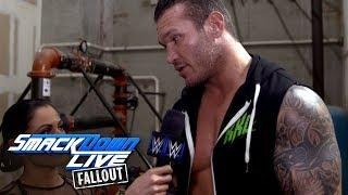 Fight Size Update: Smackdown Fallout, Dark Matches, PWG Match Change & More!