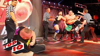 Fight-Size Wrestling Update: RAW Top 10, SDLive Women Comment On MITB Round 2, WWE2K18, KO DVD Preview, More