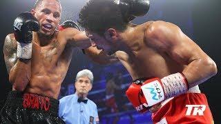 Rob Brant Upsets Ryota Murata, Wins WBA 'Regular' Middleweight Title