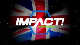 Impact Wrestling Makes 'Open Challenge' To UK Promotions