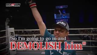RIZIN Results For 7/30: Former TNA Wrestler Loses, Horiguchi, Gabi Garcia, More