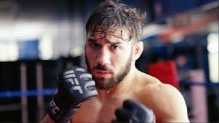 Report: Jimmie Rivera Faces Cody Stamann At UFC Fight Night: Kattar vs. Ige