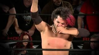 Jimmy Jacobs Makes An Appearance On ROH Global Wars Chicago, Takes Selfie With Bullet Club