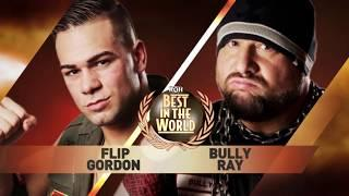Flip Gordon Teams With Colt Cabana To Face Bully Ray And Silas Young At ROH Death Before Dishonor