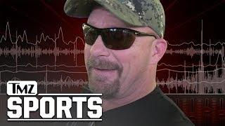 Steve Austin: Ric Flair Is The Greatest Of All-Time