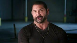 Batista Says He Was Supposed To Come Out With Shawn Michaels And Stone Cold At WrestleMania 32