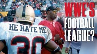 Rod 'He Hate Me' Smart Discusses Possible XFL Revival