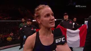 Valentina Shevchenko Commits Legal Assault At UFC Belem With Mario Yamasaki As Accomplice