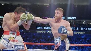 Fightful Boxing Newsletter (10/18): Canelo Alvarez Signs With DAZN, Billy Joe Saunders, WBSS Preview