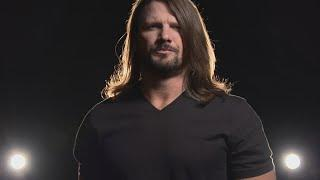 AJ Styles Wants To Wrestle Triple H And Would Be Willing To Go To NXT To Make It Happen