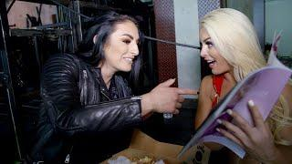 Mandy Rose & Sonya Deville Taking On The IIconics On Next Week's WWE SmackDown Live