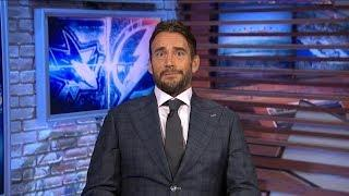 CM Punk Set For Cage Fury Commentary Gig On May 25