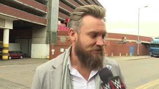 Trent Seven Discusses How The U.K. Wrestling Scene Has Evolved Since He First Started Wrestling