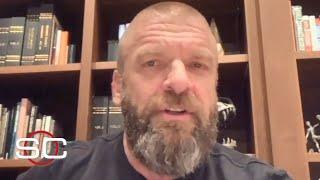 Triple H Comments On Roman Reigns Pulling Out Of WrestleMania, Explains Why WM 36 Is Two Nights