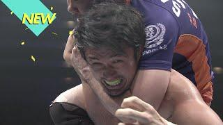 NJPW: 'Strong Style' and Its Fight with Head Trauma