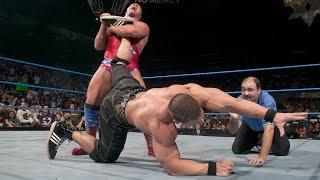Kurt Angle Considers John Cena The Greatest WWE Superstar Of All Time