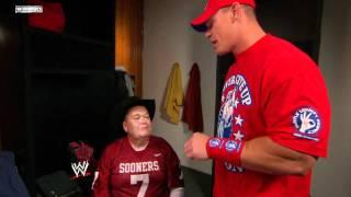 Jim Ross: 'It Never Made Organic Sense For John Cena To Become A Heel'