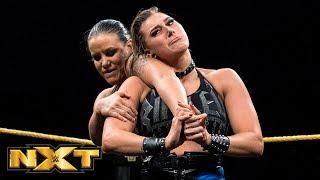 Rhea Ripley: A Broken Fingernail Caused Me To Flip Off Bianca Belair At NXT TakeOver: WarGames III