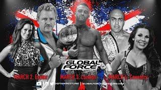 Fite Announces Partnership With Jeff Jarrett's Global Force Entertainment