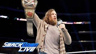Post-SD Fight Size Update: Daniel Bryan Kills 'Yes Movement,' Styles And Strowman Out Of MMC, More