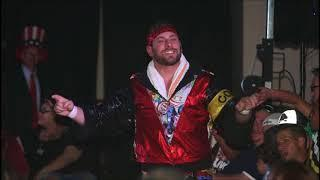 Colt Cabana 2017 Shoot Interview: NWA Championship, Seven Levels Of Hate, New Regime